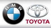 BMW et Toyota avancent sur leur sportive commune