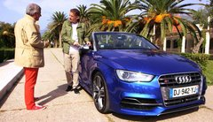 Emission Turbo : X6, S3 Cabriolet, Pulsar vs 308