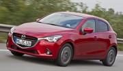 Nouvelle Mazda 2 : Essai en avant-première !