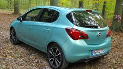 Essai Opel Corsa 1.0 Ecotec Turbo Cosmo : La nouvelle amie de Claudia