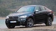 Essai BMW X6 : le grand bluff