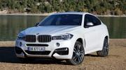 Essai vidéo BMW X6 : toujours unique
