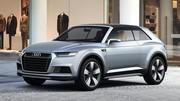 Audi : Q1, A2 et RS2 au programme ?
