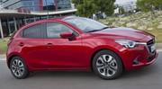 Essai Mazda 2 : séduction Kodo