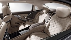Mercedes ressucite (encore) Maybach