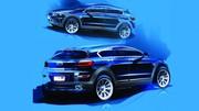 Qoros 3 City : premier SUV pour le constructeur chinois