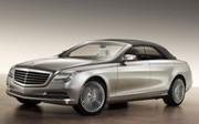 Ocean Drive : le cabriolet 4 places signé Mercedes