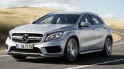 GLE, GLC, SLC, Maybach : Mercedes-Benz revisite ses noms