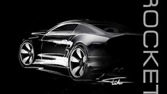"Galpin Rocket Fisker : ""Muscle Car ultime"""
