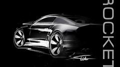 """Galpin Rocket Fisker : """"Muscle Car ultime"""""""