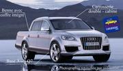 Audi prépare un Q9 pour les USA