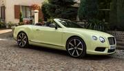 Essai Bentley Continental GTC V8S : Du caviar à la sauce anglaise !