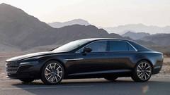 La nouvelle Aston Martin Lagonda en Europe et partout au monde!