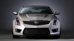 La Cadillac ATS-V se dévoile avant l'heure