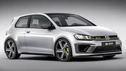 VW Golf R400 : de série avec 420 ch ?