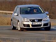 Essai Volkswagen Golf GT TDI 170 ch : La Golf GTI Diesel !