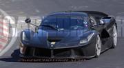 Ferrari dévoilera sa LaFerrari XX de 1050 ch le mois prochain