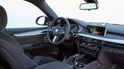 Essai BMW X6 M50d : des arguments de poids