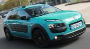 Essai Citroën C4 Cactus BlueHDi 100 Feel : La petite vadrouille