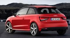 Les Audi A1 et A1 Sportback passent au 3 cylindres