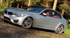 Essai BMW M3 : Hooligan, comme on les M !