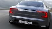 Volvo : la S90 sera produite en Chine