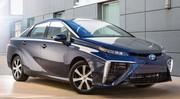 Mirai : le futur de Toyota