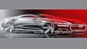 Audi Prologue : Un nom sur un visage