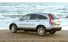 Essai Honda CR-V 2.2 i-CTDi 140 ch : Loisirs vertueux