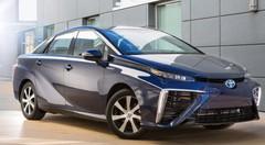 Toyota Mirai 2015 : la berline à hydrogène débarque au Japon