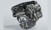 VW : un 4 cylindres Diesel de 272 ch