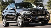 Essai BMW X6 50i : entre plaisir et déraison