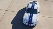 Mustang Shelby GT350 : le cap des 500 ch