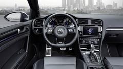 Volkswagen présente la Golf R Variant (break) et ses 300 ch