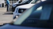 En Europe, les ventes de voitures neuves se sont accrues de 6,2%