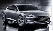 Audi Prologue Concept : du neuf pour l'A9