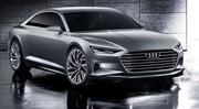 """Audi Prologue Concept 2014 : les anneaux entrent dans """"une nouvelle ère"""""""