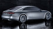 Audi Prologue, la future A9 ?