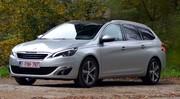 Essai Peugeot 308 SW 1.2 PureTech : Le bon choix?