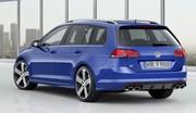 Volkswagen Golf R Variant : pas pour la France