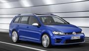 Volkswagen Golf R Variant - On fait les courses ou une course ?