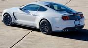 Ford Mustang Shelby : Un mythe est de retour !