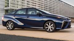 Toyota Mirai : le tarif européen