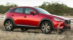 Mazda s'attaque au Renault Captur