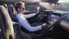 Jaguar F-Type : maintenant en boîte manuelle