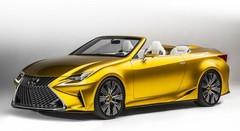 Lexus LF-C2 Concept : L'avenir de Lexus matérialisé par un concept