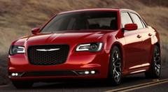 Chrysler 300 2015 : un restylage tout en prestance