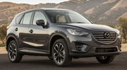 Mazda CX-5 : Léger lifting pour le Mazda CX-5