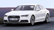 Audi A7 Sportback h-tron quattro Concept : la mode de l'hydrogène à Los Angeles