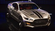 Fisker-Galpin Ford Mustang Rocket: beauté fatale de 725 chevaux